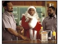 "Friday After Next movie still: Mike Epps (left), John Witherspoon (middle) and  Ice Cube star in ""Friday After Next"""