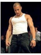 "Knockaround Guys movie still: Vin Diesel stars as ""Taylor Reese"" in New Line Cinema's drama Knockaround Guys."