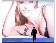 Simone movie still: With Simone, Viktor Taransky (Al Pacino) has created a fraud that's larger than life