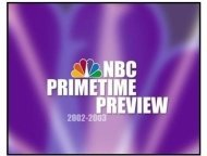 NBC Primetime Preview Logo