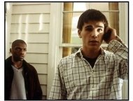 "Othello ""O"" movie still: Mekhi Phifer and Josh Hartnett"