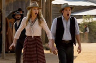 'A Million Ways To Die In The West' Red band Trailer