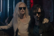 'Only Lovers Left Alive' Trailer