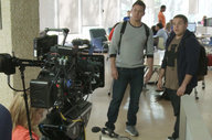 '22 Jump Street' Behind The Scenes