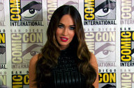 'Teenage Mutant Ninja Turtles' Comic-Con Panel