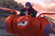 'Big Hero 6' Trailer 2