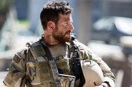 American Sniper, Bradley Cooper