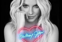 Britney Jean, Album Cover