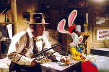 Bob Hoskins, Who Framed Roger Rabbit
