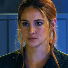 'Divergent' Beauty in Your Resistance Clip