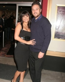 Carmen Hart and Alex Quinn