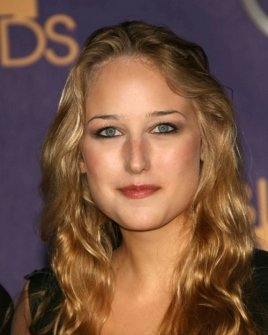 Leelee Sobieski at the 2006 TNT Black Movie Awards