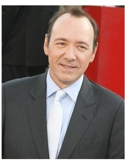 Superman Returns Premiere Photos:  Kevin Spacey