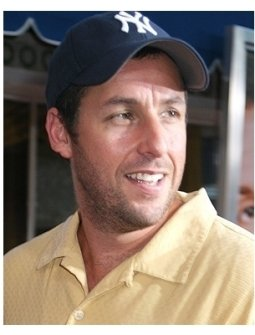 Click Premiere Photos:  Adam Sandler