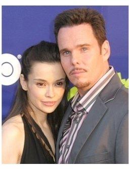Entourage Season 3 Premiere Photos:  Kevin Dillon with wife Jane Stuart