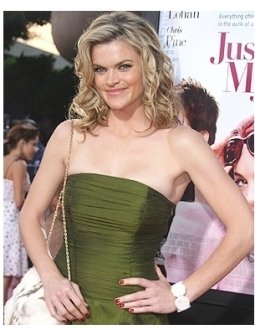 Just My Luck Premiere Photos:  Missi Pyle