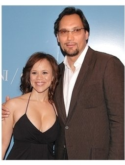 Yo Soy Boricua Premiere Photos:  Rosie Perez and Jimmy Smits