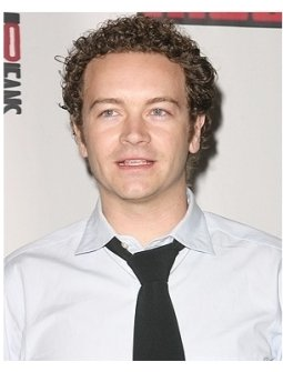 Mean Magazine Party Photos:  Danny Masterson