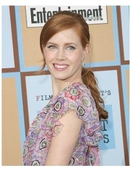 Independent Spirit Awards RC Photos:  Amy Adams