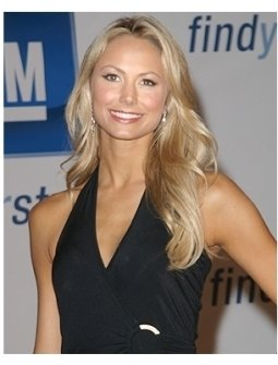 General Motors Annual ten Event Photos: Stacy Keibler