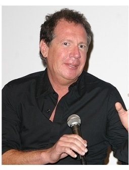 2006 Santa Barbara Film Festival Photos: Garry Shandling