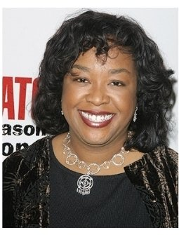 "Greys Anatomy DVD Release Party: Creator of ""Grey's Anatomy"" Shonda Rhimes"