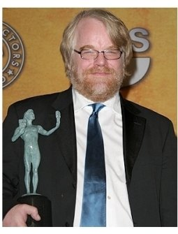 2006 SAG Awards Press Room: Philip Seymour Hoffman