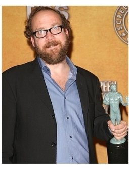 2006 SAG Awards Press Room: Philip Paul Giamatti