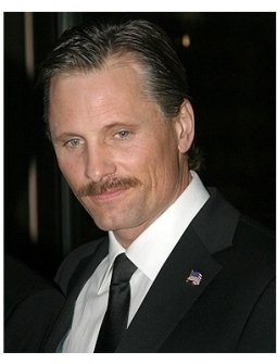 2006 Palm Springs Film Festival Award Photos: Viggo Mortensen