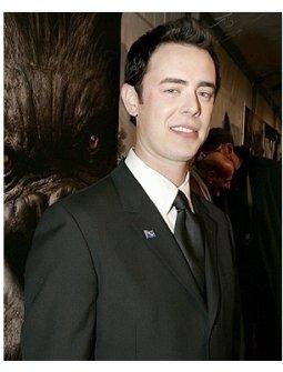 King Kong Premiere Photos: Colin Hanks