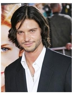 Just Like Heaven Premiere: Jason Behr