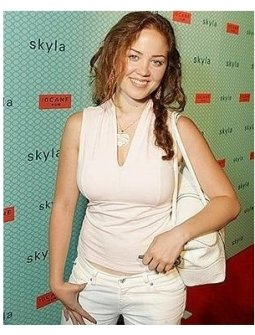 Grand Opening of SKYLA Boutique Photos: Erika Christensen