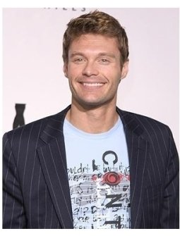 Rodeo Drive Walk Of Style: Ryan Seacrest