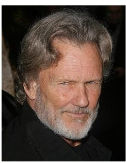 The Jacket Premiere: Kris Kristofferson