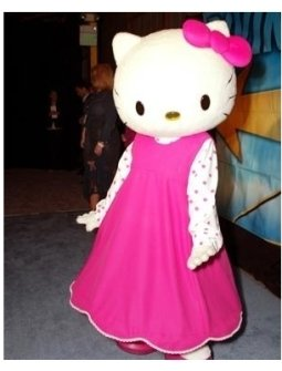 Divine Design 2004: Hello Kitty