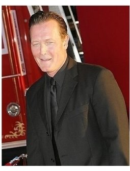 Robert Patrick at the Ladder 49 Premiere