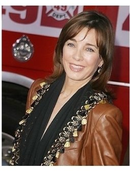 Anne Archer at the Ladder 49 Premiere