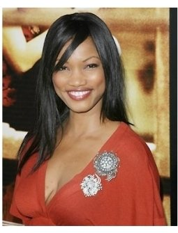 Garcelle Beavais-Nilon at the Wicker Park Premiere