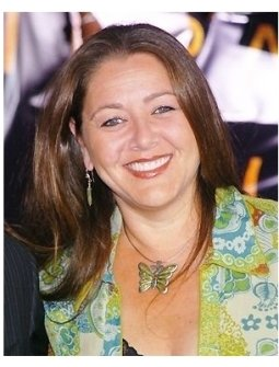 """Camryn Manheim at the """"Collateral"""" premiere"""
