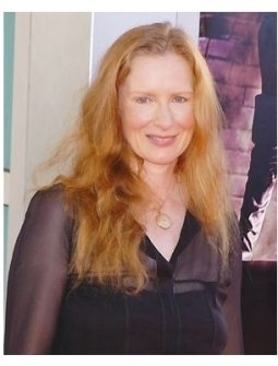 "Frances Conroy at the ""Catwoman"" premiere"