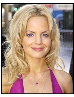 "Mena Suvari on the red carpet at the ""Six Feet Under"" Premiere-ONE TIME USE ONLY"
