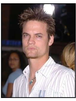 """Shane West at the """"Saved!"""" Premiere"""