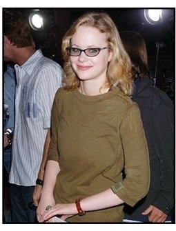"Thora Birch at the ""Saved!"" Premiere"