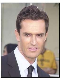"Rupert Everett at the ""Shrek 2"" Premiere"