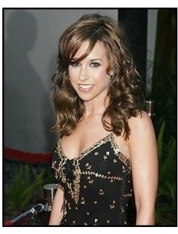 "Lacey Chabert at the ""Mean Girls"" Premiere"