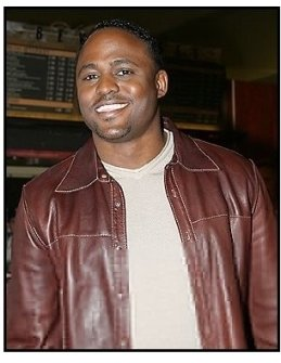 "Wayne Brady at ""Dawn of the Dead"" Premiere"