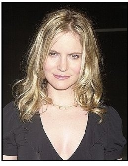 "Jennifer Jason Leigh at the ""In the Cut"" premiere"
