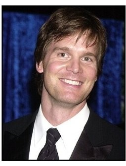 Peter Krause at the HBO party following the 55th Annual Primetime Emmy Awards