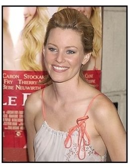 "Elizabeth Banks at the ""Le Divorce"" premiere"