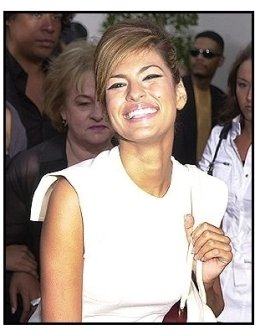 "Eva Mendes at the ""2 Fast 2 Furious"" Premiere"